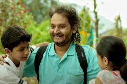 Bipin Karki featured in Ketan's song 'Pardeshi Ayo'