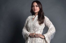 Success of big films gave me courage to do smaller movies: Sonakshi