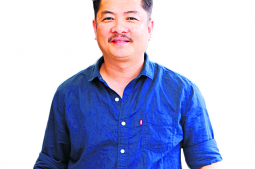 '#MeToo movement' needs to be discussed in Nepal: Dayahang Rai