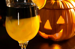 Easy Halloween cocktail recipes