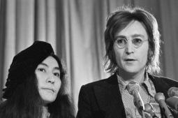 Yoko Ono calls for gun control in US on 39th death anniversary of John Lennon