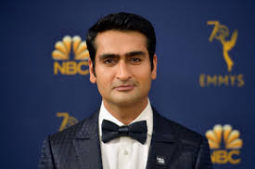 Kumail Nanjiani to play journalist in political thriller 'The Independent'