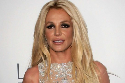 Britney Spears pens a sweet birthday message for sons