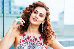 Taapsee celebrates 3 years of 'Pink'; says 'life took a new turn and changed for good'