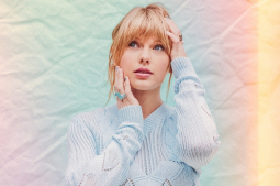 Taylor Swift's album 'Lover' inclined to politics