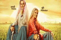 'Saand Ki Aankh': Taapsee Pannu speaks on the controversy around the film