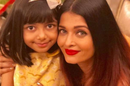 Aishwarya Rai Bachchan extends gratitude to fans after recovering from COVID-19