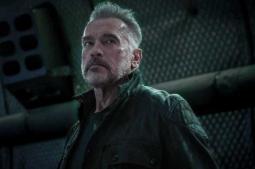 1984's 'Terminator' was 'a small budget movie', reveals Arnold Schwarzenegger