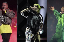 Billie Eilish, J Balvin, A$AP to play NY's Gov Ball festival