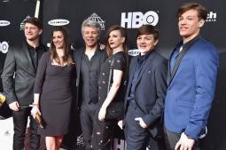 Jon Bon Jovi believes his son Jacob contracted 'mild' coronavirus