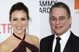 'Who's the Boss?' gets reboot with Tony Danza, Alyssa Milano