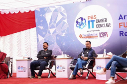 Presidential Business School organizes two-day IT career conclave
