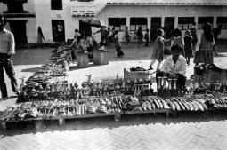 Nostalgia: Curio shops of Basantapur