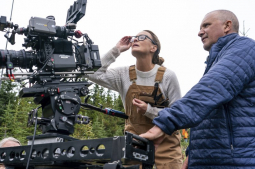 For her directorial debut, Robin Wright found 'Land'