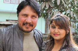 Deepa and I are being chased: Deepak Raj Giri