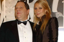 Gwyneth Paltrow opens up about her relationship with Harvey Weinstein
