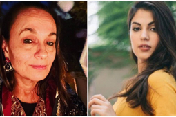 Rhea Chakraborty victim of twisted design, hope she will do well: Soni Razdan