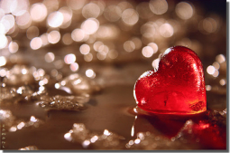 Melt her heart