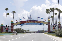 Actors and Disney World reach deal after virus testing fight