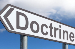 Let's know about Doctrine of signature