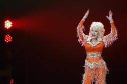 Dolly Parton on her 50th Grammy nod: 'It's always special'