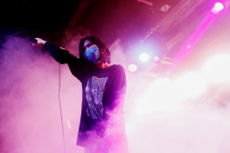 Hong Kongers turn out for indie club's last performance as coronavirus forces closure