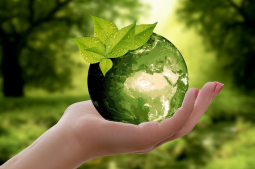 Mission: Sustainable Earth