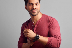 Varun Dhawan's all set for 'Street Dancer 3D'