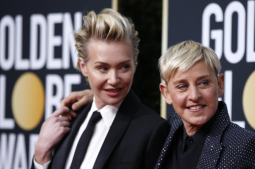 Portia de Rossi speaks out as criticism of Ellen mounts