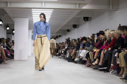 London Fashion Week gears up for big shows