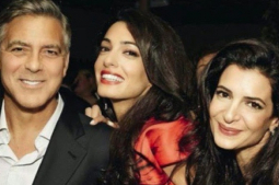 George Clooney's sister-in-law jailed for 3 weeks for drink driving, other violations