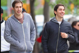 Justin Long, brother believe they contracted coronavirus but they haven't tested