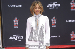Halle Berry says her struggles are overlooked