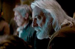 'Star Wars' actor Andrew Jack dies aged 76