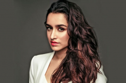 Shraddha Kapoor excited to be working with Ranbir Kapoor in her next