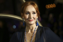 JK Rowling publishes first chapters of new story online
