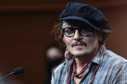 Johnny Depp: 'Not one of you' is safe with 'cancel culture'