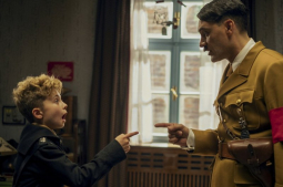 Jojo Rabbit director felt shame dressing as Hitler for movie
