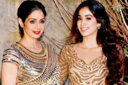 Late Sridevi's handwritten note shared by daughter Janhvi