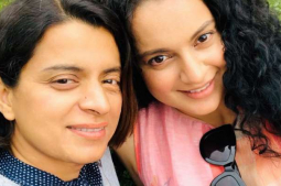 FIR registered against Kangana, her sister over tweets
