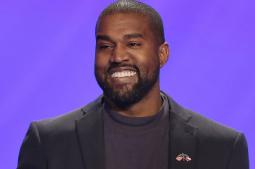 Rapper Kanye West files for Oklahoma presidential ballot