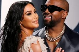 Despite divorce, Kim Kardashian says she is Kanye West's biggest fan