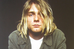 Treasure trove of rock memorabilia includes Kurt Cobain hair