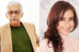 Naseeruddin Shah, Manisha Koirala and more to star in Netflix film 'Freedom'