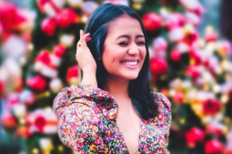 Bollywood singer Neha Kakkar asks fans not to get offended by memes made on her