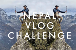 World Vlogging Challenge to raise awareness on impact of climate change on Himalayan glaciers