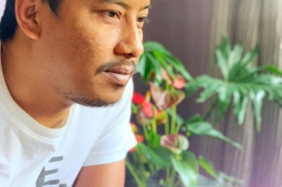 Nischal Basnet to direct 'Zindabad' this year