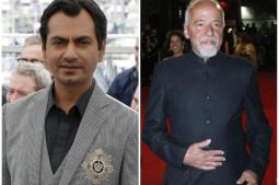 Nawazuddin Siddiqui receives praises from author Paulo Coelho