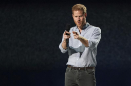 Prince Harry, Jennifer Lopez make voices heard at Vax Live