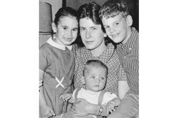 Pulitzer Prize-winning novelist Shirley Ann Grau dies at 91